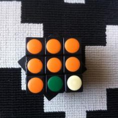 Cub gen RUBIK CUBE rubic cub model de colectie joc educativ hobby - Jocuri Logica si inteligenta, Unisex