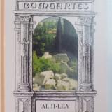 BUMGARTES AL II-LEA , FRAGMENTE de JEHAN CALVUS , 1999