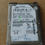 "HDD LAPTOP HITACHI S-ATA 2.5"" 160GB 5K250-160 DEFECT, 200-299 GB"