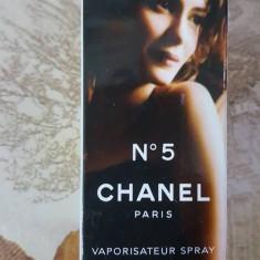 Chanel No 5 tester la 50ml - Parfum femeie Chanel, Apa de toaleta