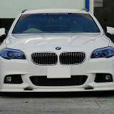 Lip Hamann BMW F10 F11 ver2 - Spoiler, 5 (F10) - [2010 - 2013]