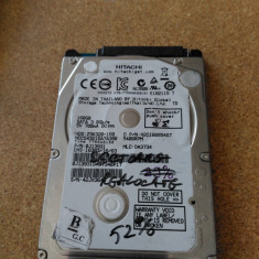 "HDD LAPTOP HITACHI SLIM S-ATA 2.5"" 160 GB Z5K320-160 DEFECT, 100-199 GB"