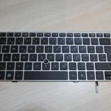 Tastatura Hp EliteBook 8460p Produs functional Poze reale 0276DA