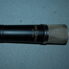 Microfon studio cu diafragma mare THE T.BONE SC-450