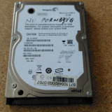 "HDD LAPTOP SEAGATE MOMENTUS S-ATA 2.5"" 60GB ST960813AS DEFECT, 41-80 GB"