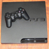 PS3 slim 160Gb excelent Playstation 3 - Consola PlayStation