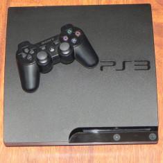 PS3 slim 500Gb excelent Playstation 3