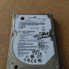 "HDD LAPTOP  SEAGATE S-ATA 2.5"" 160GB ST9160821AS DEFECT, 200-299 GB, SATA"