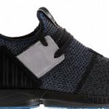 Adidasi Adidas Zx Flux Plus marimea 42, 42 2/3 si 43 1/3 - Adidasi barbati, Culoare: Negru, Textil