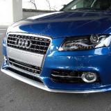 Prelungire fata Audi A4 B8 ver1 - Prelungire bara fata tuning