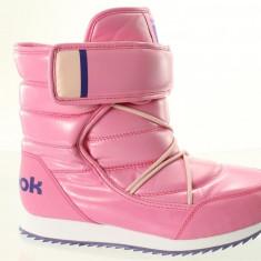 Cizme Dama Reebok Frostbound 10, Marime 39- Noi cu Factura - Cizma dama Adidas, Culoare: Roz, Textil