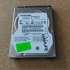 HDD LAPTOP TOSHIBA S-ATA 2.5