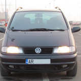 Vw Sharan, 1.9 TDI, an 1998