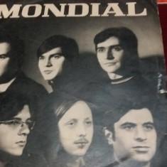 VINIL MONDIAL + SEMNAL M FARA COPERTA - Muzica Rock