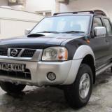 Nissan Navara 4x4, 2.5 CDI, an 2004