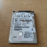 "HDD LAPTOP HITACHI SLIM S-ATA 2.5"" 160 GB Z5K320-160, 100-199 GB"