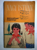 Nagy Istvan - Povestind copiilor