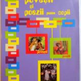 POVESTI SI POEZII PENTRU COPII SELECTATE DE IULIA MANEA 2003
