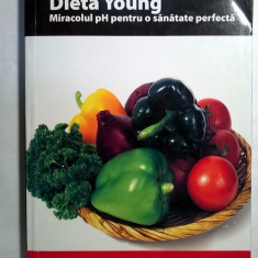 R. O'Young, S. R. Young - Dieta Young