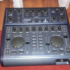 Mixer Procesor Sunet Behringer B-CONTROL BCD2000 Posibil cu probleme! - Mixer audio