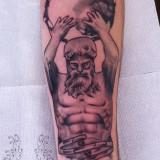 Tatuaje profesionale