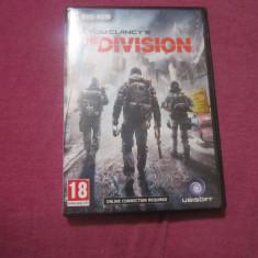 Joc pc dvd - Jocuri PC Ubisoft, 18+