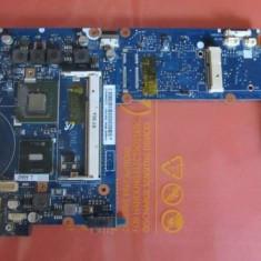 Placa de baza cu procesor SAMSUNG NC10 plus - Placa de baza laptop Samsung, DDR 3, Contine procesor