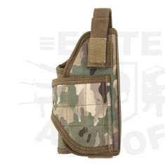 Toc Pistol Universal V2 Multicam [8FIELDS] - Echipament Airsoft