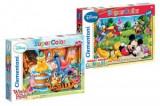 Puzzle Super Color, Clementoni