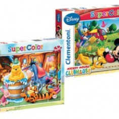 Puzzle Clementoni Super Color