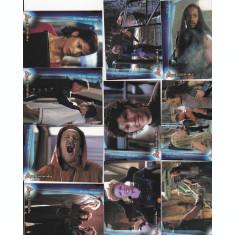 bnk crc Cartonase de colectie - Andromeda - Inkwords