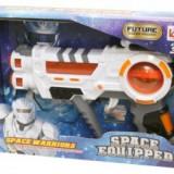 Pistol Space mic - Pistol de jucarie