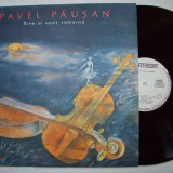 Disc vinil PAVEL PAUSAN - Bine-ai venit, romanta (ST - EPE 03471)