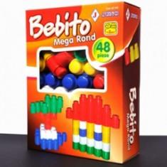 Joc Lego Bebito Mega Rond