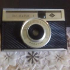 Aparat foto cu film  Agfa Iso-Rapid