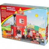 Lego Statie Pompieri - 52pcs - LEGO City