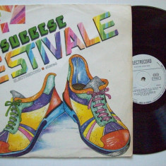 Disc vinil SUCCESE ESTIVALE (ST - EDE 03828) - Muzica Pop electrecord