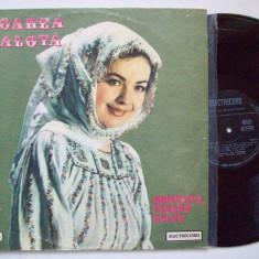 Disc vinil FLOAREA CALOTA - Neiculita, floare dulce (ST - EPE 03217) - Muzica Populara electrecord