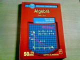 ALGEBRA CLASA A VIII -A -MARIA CATANA SI ALTII, Clasa 8, Alta editura, Matematica