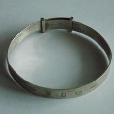 Bratara argint -982