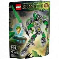 LEGO Bionicle Lewa Uniter of Jungle, 79pcs