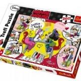 Puzzle Minnie Mouse - 260pcs