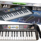 Orga Mizicala cu Microfon - Instrumente muzicale copii