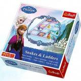 Joc Distractiv - Frozen - Jocuri Logica si inteligenta