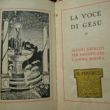 CARTE VECHE RELIGIOASA 1927