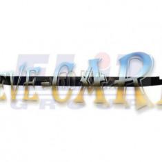 Spoiler bara fata pentru Ford Fiesta VI 2008-