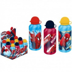 Sticla termos pentru apa - SpiderMan - Accesorii masa