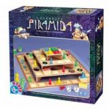 Joc Strategic -Cucereste Piramida - Jocuri Logica si inteligenta D-Toys