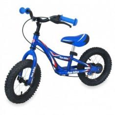 Bicicleta fara pedale BabyMix - 12