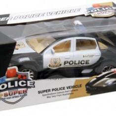 Masina de Politie - Masinuta